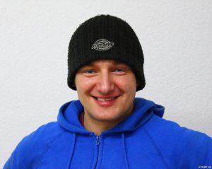 Maik Radsch